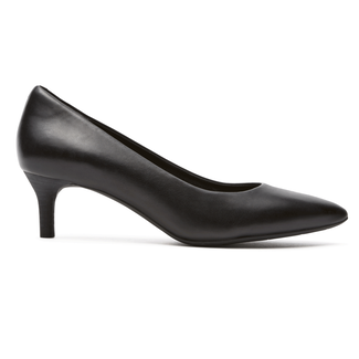 Total Motion Kalila PumpRockport Women's Black Total Motion Kalila Pump